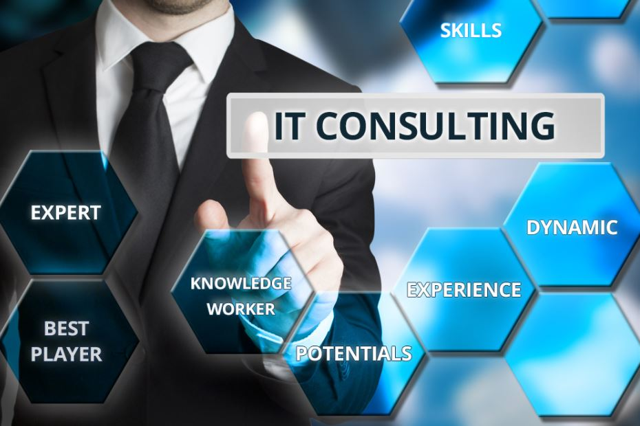 it consultancy Nepal