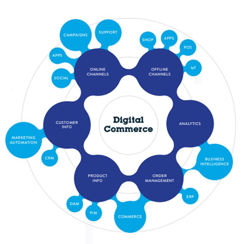 digital commerce with samriddhi technology